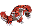 Primal Ground Pokémon