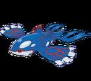 Primal Water Pokémon