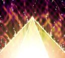 Pyramide de Lumière