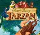 Tarzan (video)