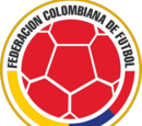 Selección nacional de Colombia