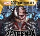 100th Anniversary Special - Spider-Man Vol 1 1