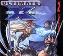 Ultimate X-Men (vol. 1) 2
