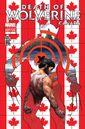 Death of Wolverine Vol 1 1 Canada Variant.jpg