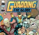 Guarding the Globe Vol 2