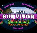 Tumblr Survivor: Maluku