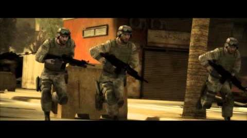 Trailers of Battlefield Play4Free