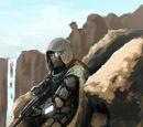 Prime Legion Heaven Desert Rangers