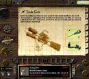 Tesla Gun