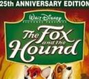 The Fox and the Hound galleries