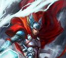 Thor Odinson (Earth-71516)
