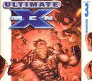 Ultimate X-Men (vol. 1) 3