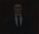 Man in Black Suit B