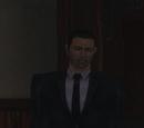 Man in Black Suit A