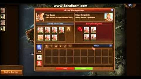 Forge of Empires Battle Bronze Age
