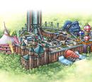 Battle Frontier (Generation IV)