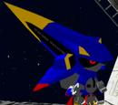 Mecha Sonic Model No.29
