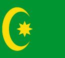 Parsian Caliphate