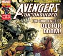 Avengers Unconquered Vol 1 33