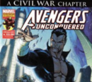 Avengers Unconquered Vol 1 6