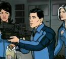 Images of Malory Archer
