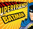 Batman Brave & The Bold