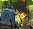 Ryo's Ambush