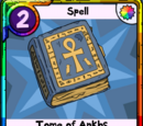 Tome of Ankhs