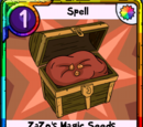 ZaZo's Magic Seeds