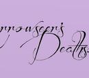 Morrowseer's Deathsong