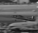 De Havilland DH106 Comet