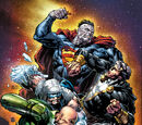 Injustice League (Tierra 0)