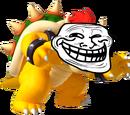 Super Mario Shorts/Cap. 1: Bromas telefónicas
