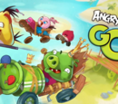 Angry Birds Go! Cinematic Trailer