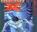 Ultimate X-Men (vol. 1) 9