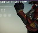 Destiny Future War Cult Armor