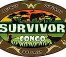 Brian's Facebook Survivor 12: Congo