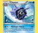Cloyster (XY TCG)