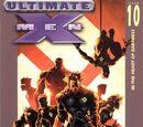 Ultimate X-Men (vol. 1) 10