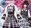 Classical Gothic Coord