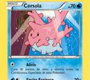 Corsola (XY TCG)