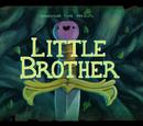 Hermano Pequeño/Transcripción