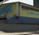 Big House Storage Inc.