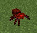 Araña infierno