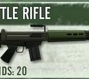 FAL Battle Rifle (TLS:UC)