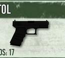 G17 Pistol (TLS:UC)