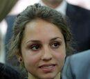 Princess Iman bint Abdullah