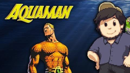 Aquaman Battle For Atlantis - JonTron