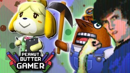 Animal Crossing New Leaf - PBG Shorts!