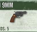 Tauron 9mm (TLS:UC)